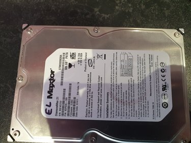 Hard Drive Data Recovery Leith