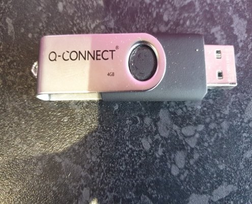 USB Data Recovery Edinburgh