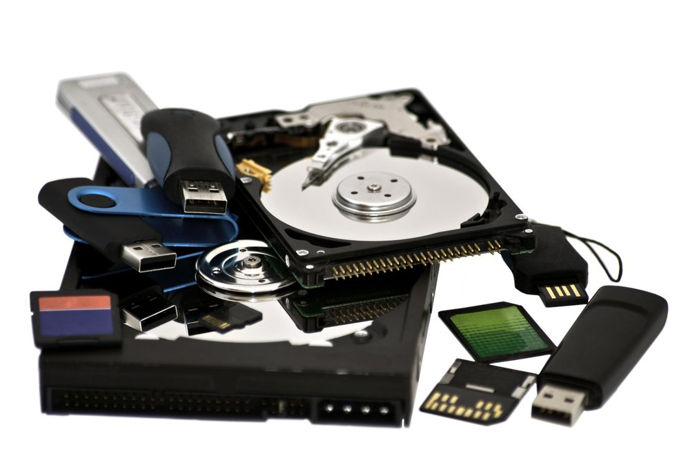 Flash data recovery edinburgh
