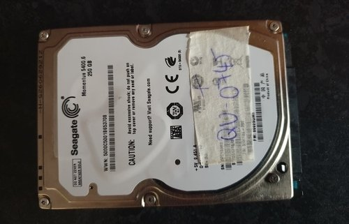 Seagate Data Recovery Services