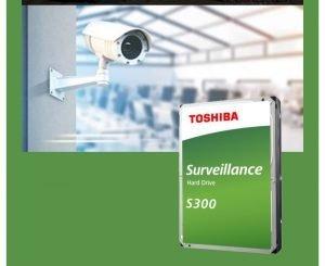 Toshiba Data Recovery Service