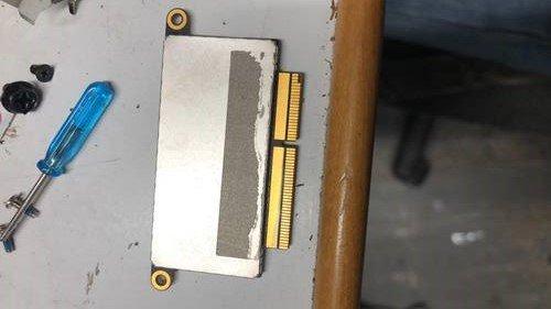 Mac SSD Data Recovery