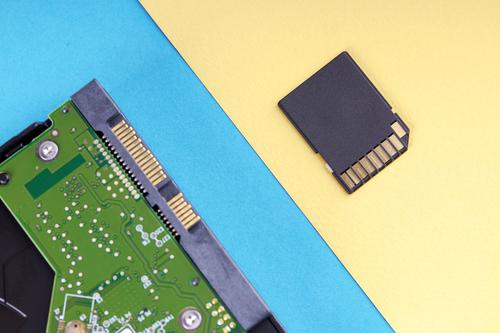 SD Card Data Recovery in edinburgh