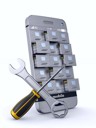 Iphone Data Recovery Edinburgh